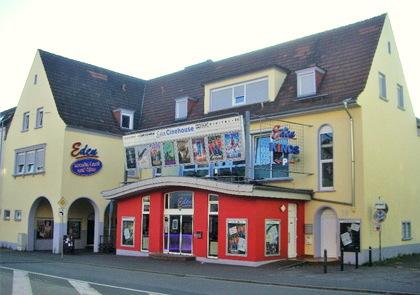 Saarlouis Kino